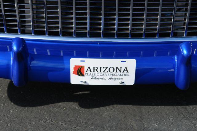 1955 Chevrolet Bel Air Phoenix, AZ 11