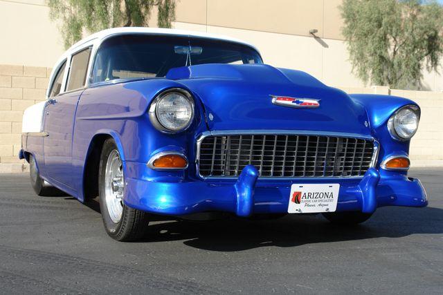 1955 Chevrolet Bel Air Phoenix, AZ 14