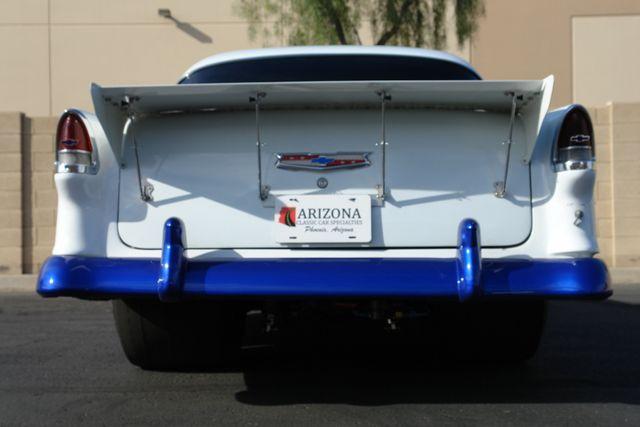 1955 Chevrolet Bel Air Phoenix, AZ 18