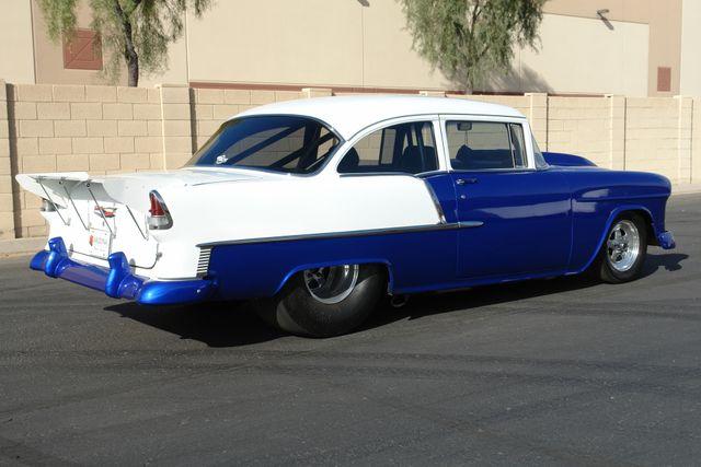1955 Chevrolet Bel Air Phoenix, AZ 2