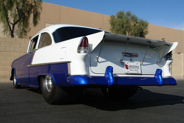 1955 Chevrolet Bel Air Phoenix, AZ 20