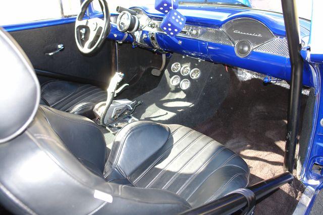 1955 Chevrolet Bel Air Phoenix, AZ 36