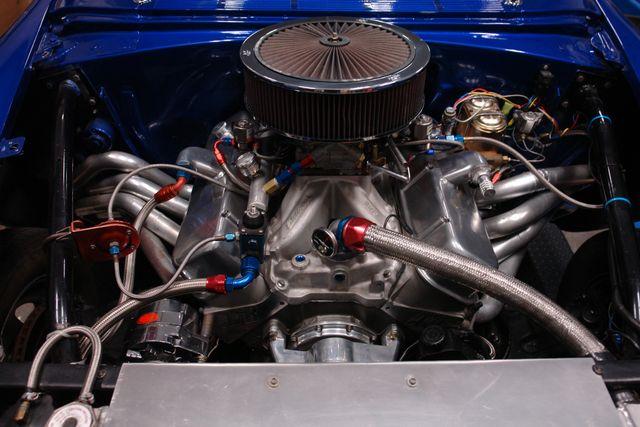 1955 Chevrolet Bel Air Phoenix, AZ 49