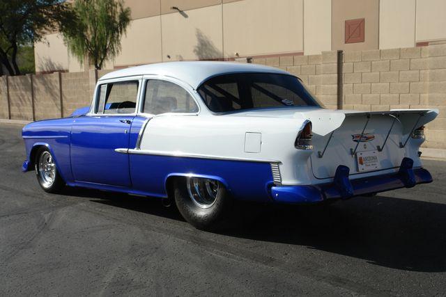 1955 Chevrolet Bel Air Phoenix, AZ 5