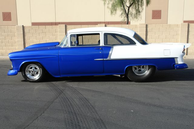 1955 Chevrolet Bel Air Phoenix, AZ 6