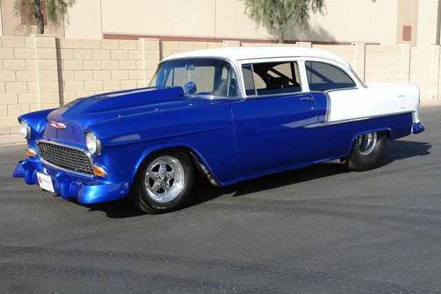 1955 Chevrolet Bel Air Phoenix, AZ 7
