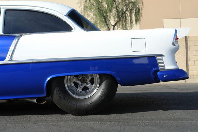 1955 Chevrolet Bel Air Phoenix, AZ 9
