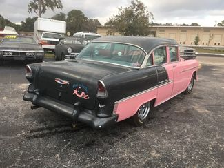 1955 Chevrolet Bel Air   city FL  Seth Lee Corp  in Tavares, FL