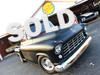1955 Chevrolet C10  Deluxe Cab Big Back Window RedLineMuscleCars.com, Oklahoma