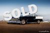 1955 Chevrolet 2dr Sedan Hot Rod Concord, CA