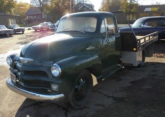 1955 Chevrolet UT - Oregon Showroom Newberg, Oregon