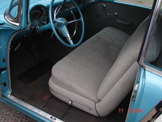 1955 Chevy  no post Spartanburg, South Carolina 1