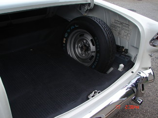 1955 Chevy  no post Spartanburg, South Carolina 13