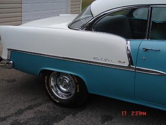 1955 Chevy  no post Spartanburg, South Carolina 9