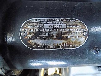 1955 Dodge Coronet - Newberg Showroom Newberg, Oregon 19