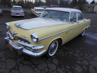 1955 Dodge Royal - Oregon Showroom Newberg, Oregon