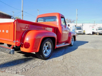 1955 Ford F-100 SHORT BED  city Ohio  Arena Motor Sales LLC  in , Ohio