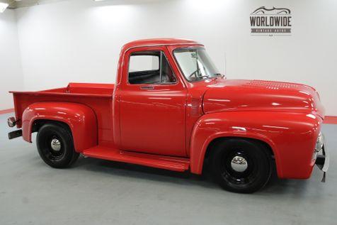 1955 Ford F100 FRAME OFF RESTO V8 NEW EVERYTHING SHOW READY | Denver, CO | Worldwide Vintage Autos in Denver, CO