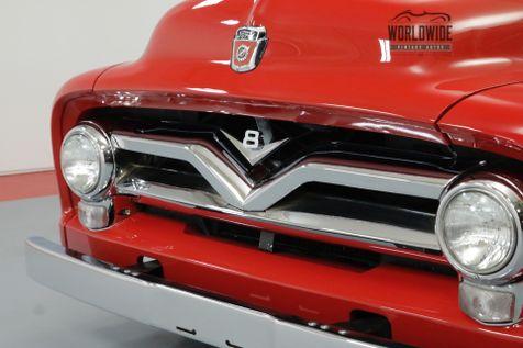 1955 Ford F100 RESTORED HOT ROD 351W V8 AUTO PS DISC | Denver, CO | Worldwide Vintage Autos in Denver, CO
