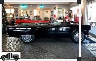 1955 Ford Thunderbird Roadster Converitble Burlington, WA