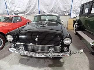 1955 Ford Thunderbird Newberg, Oregon