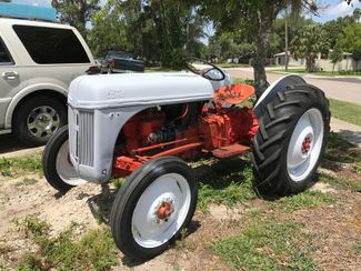 1955 Ford Tractor   city FL  Seth Lee Corp  in Tavares, FL