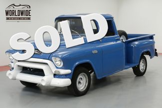 1955 GMC 100 in Denver CO