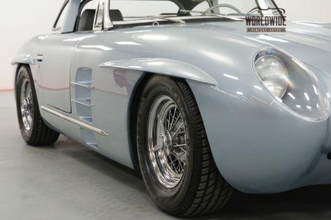 1955 Mercedes-Benz 300SL ROADSTER CONVERTIBLE V8 AUTO AC | Denver, CO | Worldwide Vintage Autos in Denver, CO
