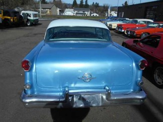 1955 Oldsmobile 88 -Oregon Showroom Newberg, Oregon 5