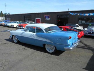 1955 Oldsmobile 88 -Oregon Showroom Newberg, Oregon 6