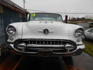 1955 Oldsmobile 88 -Oregon Showroom Newberg, Oregon 7