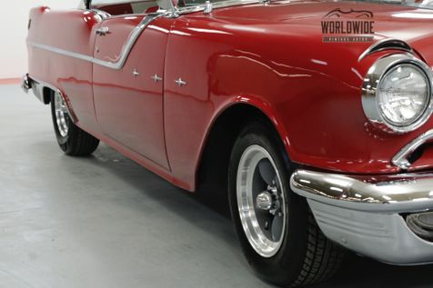 1955 Pontiac STAR CHIEF FRAME OFF RESTORED 350V8 700R4 AUTOMATIC AC | Denver, CO | Worldwide Vintage Autos in Denver, CO