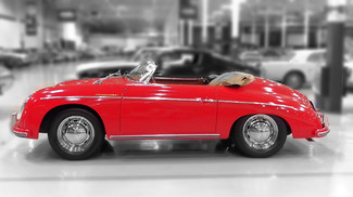 1955 Porsche 356 SPEEDSTER REPLICA 1835cc DUAL CARB Phoenix, Arizona