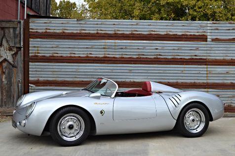 1955 Porsche 550 Spyder Recreation in Wylie, TX