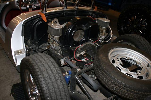 1955 Porsche 550 Spyder Convt Houston, Texas 16
