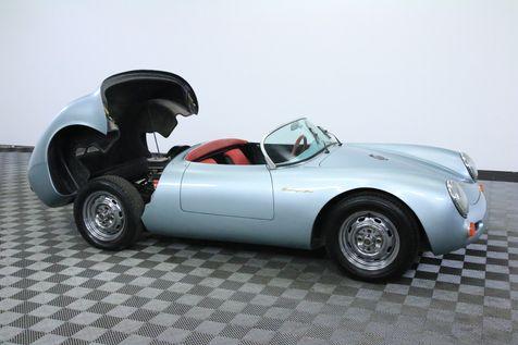 1955 Porsche SPYDER 550 BECK RECREATION EXCELLENT DRIVER   Denver, Colorado   Worldwide Vintage Autos in Denver, Colorado