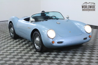 1955 Porsche SPYDER BECK RECREATION COMMANDS ATTENTION in Denver, Colorado