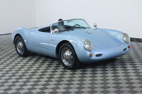 1955 Porsche SPYDER BECK RECREATION COMMANDS ATTENTION | Denver, Colorado | Worldwide Vintage Autos in Denver, Colorado