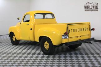 1955 Studebaker STUDEBAKER FRAME OFF RESTORED! V8 400 MILES in Denver, Colorado