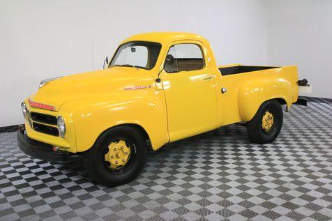 1955 Studebaker STUDEBAKER FRAME OFF RESTORED! V8 400 MILES | Denver, Colorado | Worldwide Vintage Autos in Denver, Colorado
