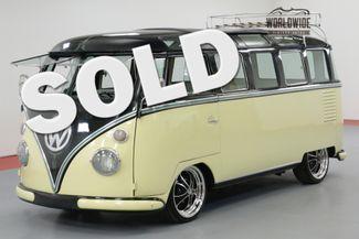 1964 Volkswagen 23 WINDOW MICROBUS in Denver CO