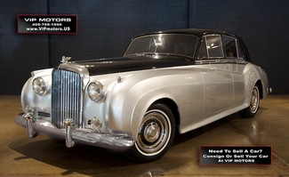 1956 Bentley S1   | Milpitas, California | NBS Auto Showroom-[ 2 ]