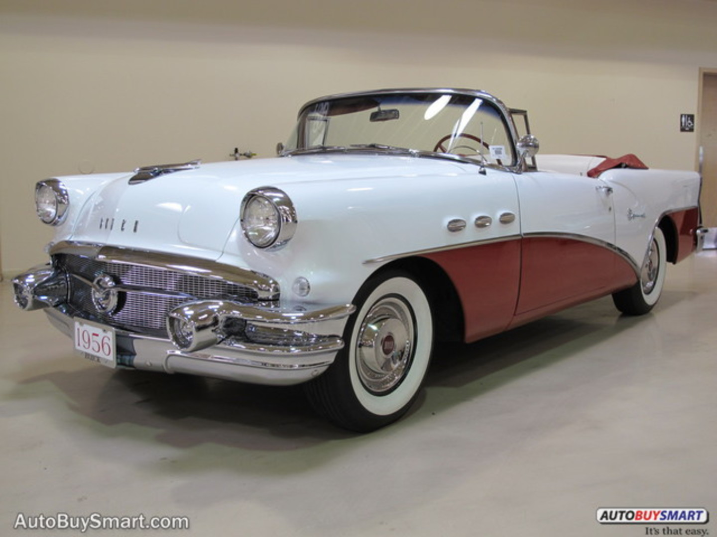 1956 buick special convertible. Black Bedroom Furniture Sets. Home Design Ideas