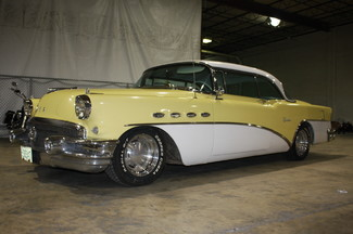 1956 Buick Super Chrome Newberg, Oregon