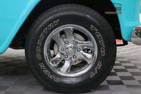 1956 Chevrolet 3100 RESTORED V8 NEW WOOD | Denver, Colorado | Worldwide Vintage Autos in Denver, Colorado