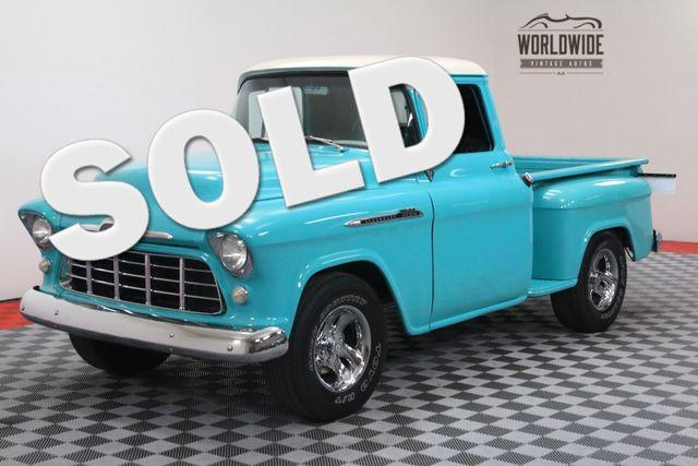 1956 Chevrolet 3100 RESTORED V8 NEW WOOD | Denver, Colorado | Worldwide Vintage Autos