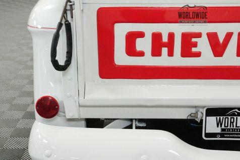 1956 Chevrolet 3100 TRUCK BIG WINDOW V8 SHORT BED | Denver, CO | WORLDWIDE VINTAGE AUTOS in Denver, CO