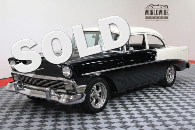1956 Chevrolet 210 LIKE BEL AIR  RESTORED AUTO V8 PB DISC | Denver, Colorado | Worldwide Vintage Autos
