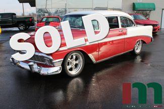 1956 Chevrolet Bel-Air  | Granite City, Illinois | MasterCars Company Inc. in Granite City Illinois
