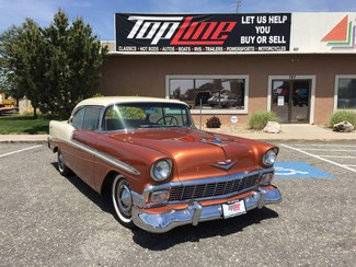 1956 Chevrolet Bel Air in Layton Utah